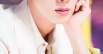 22 Fakta Jin, Anggota BTS Paling Tampan dan Kaya