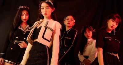 20 Fakta Red Velvet Yang Belum Banyak Penggemarnya Tahu
