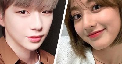 13 Fakta Jihyo, Resmi Berkencan dengan Kang Daniel