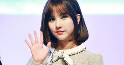 20 Fakta Eunha Gfriend yang Mengejutkan Para Penggemarnya
