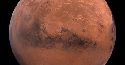 20 Fakta Planet Mars, Si Merah Tetangga Bumi
