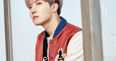 17 Fakta J Hope, Anggota Terkaya di BTS