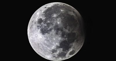 13 Fakta Bulan, Satelit Bumi Alami Yang Unik dan Mengerikan