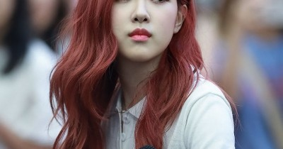20 Fakta Rose Blackpink, K-Pop Idol Tumbuh Di Berbagai Negara