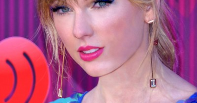 20 Fakta Taylor Swift, Pemegang Rekor American Music Awards