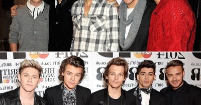 13 Fakta One Direction Yang Aneh dan Lucu