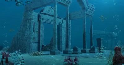 16 Fakta Atlantis, Pulau Kuno yang Keberadaannya Kini Masih Menjadi Teka Teki