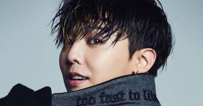 20 Fakta G-Dragon Hingga Skandal yang Jarang Terungkap