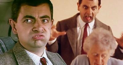 15 Fakta Mr. Bean, Serial Komedi TV Paling Banyak Penggemar