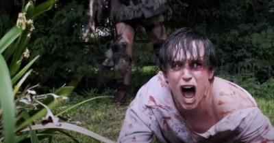Sinopsis Film Canibal Troll (2021): Penghuni Hutan di Dekat Gereja