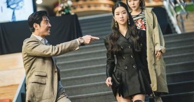 Profil dan 6 Fakta Kim Joo Hun, Pemeran Lee Sang In di Drakor It's Okay to Not Be Okay