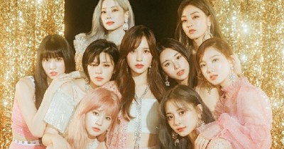 Apa Nama Fans TWICE? Girlgroup 9 Wanita Cantik Jebolan SIXTEEN