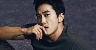Profil dan 7 Fakta Song Seung Heon, Pemeran Kim Hae Kyung di Dinner Mate