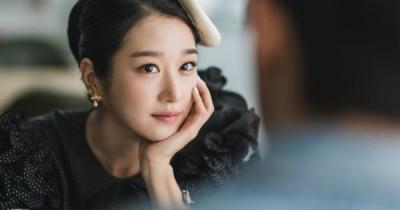 Pendidikan Sekolah Seo Ye Ji, Pemeran Ko Mun Yeong di Drama It's Okay To Not Be Okay