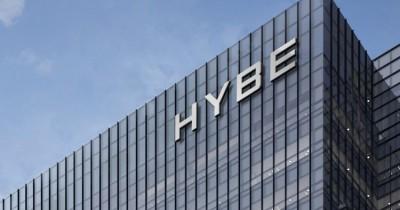 HYBE Masuk 100 Perusahaan Paling Berpengaruh di Dunia Berkat BTS