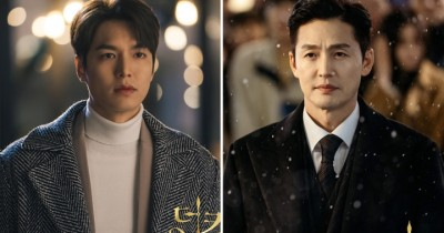 Profil dan 5 Fakta Lee Jung-Jin, Musuh Lee Min Ho di The King: Eternal Monarch