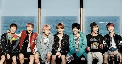 8 Lagu BTS yang Pernah Masuk Billboard Hot 100, Bukti Perjuangan Bangtan Boys yang Begitu Panjang
