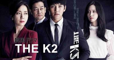 Sinopsis The K2, Drama Seru dengan Cerita Rumit soal Balas Dendam