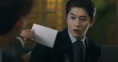 Momen saat Jang Joon Woo Tahu Identitas Vincenzo Cassano yang Sebenarnya