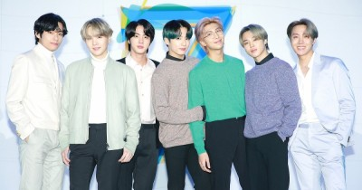 Emoji Terbaru BTS 'Dynamite', Big Hit Entertainment Pilih Warna Tak Biasa