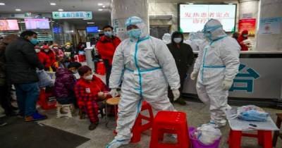 5 Fakta Korban Meninggal Dunia Akibat Virus Corona terus Bertambah