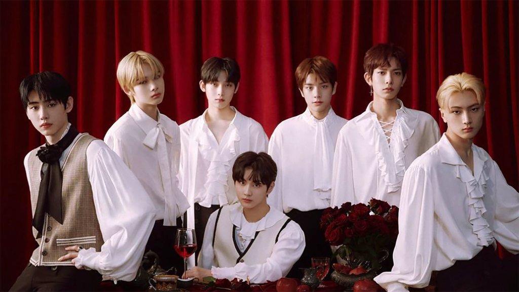 Ini 3 Label Agensi yang Menaungi ENHYPEN, Idol KPOP dengan 7 Anggota