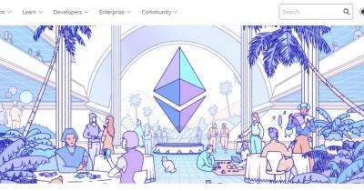 Apa itu Ethereum (ETH)? Teknologi dengan misi 'Satu Komputer untuk Seluruh Planet'
