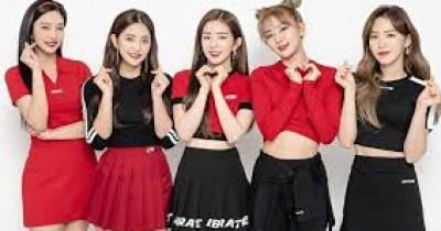 Daftar Lagu dan Album Red Velvet Terlengkap, Dari Awal Debut Karier sampai Sekarang