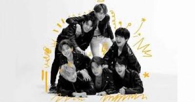 Harga Album BTS Map of the Soul: 7, Isinya ada 19 Lagu