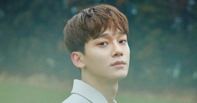 Chen EXO dan Istrinya jadi Trending, Ternyata Sehyun dan Chanyeol Penyebabnya