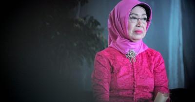 Penyebab Ibu Jokowi Meninggal Dunia