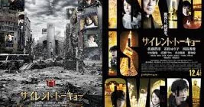 Sinopsis Film Silent Tokyo, Pengeboman yang Bikin Heboh di Malam Natal
