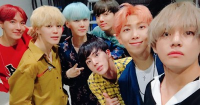 Profil Member Ke 8 BTS yang Jarang ARMY Ketahui, Hidupnya Tak Sesukses Bangtan Boys