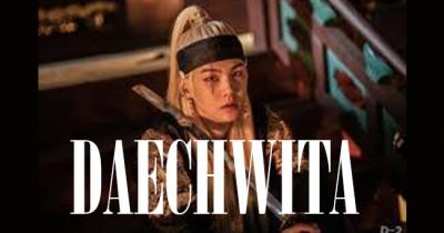 Apa Artinya Daechwita? Lagu Karya Agust D atau Suga BTS yang Kaya akan Nada