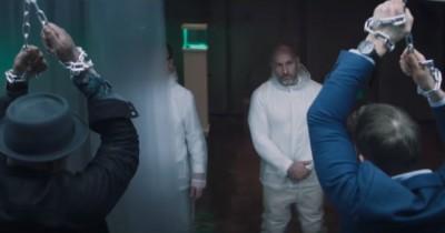 Sinopsis Film Hitman's Wife's Bodyguard (2021): Aksi dari Tiga Penjahat Kelas Kakap