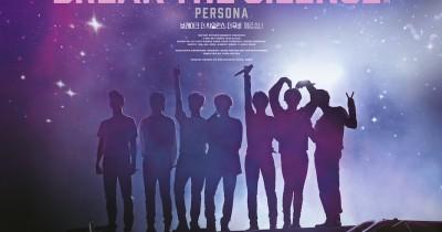 Selamat BTS! Break The Silence: The Movie masuk Nominasi MTV Awards 2021