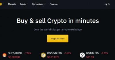 Apa itu Binance Coin (BNB)? Salah Satu Bursa Cryptocurrency Terbesar Dunia