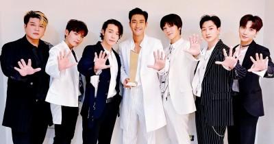 Ulang Tahun Super Junior ke 15, Ini Acara yang Akan Digelar di 'Naver V LIVE'