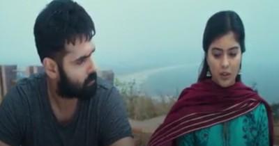 Sinopsis Film India Red (2021): Kisah Cinta Mahima dan Shiddharth dan Tuduhan Kejahatan