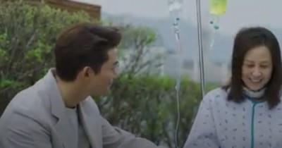Kenapa Jang Han Seok tidak langsung menghabisi Nyawa Ibu Vincenzo Cassano?