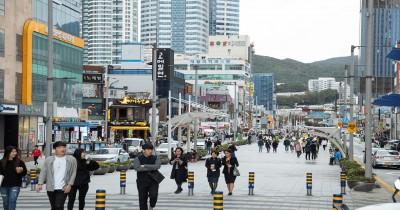 Member BTS yang Lahir di Busan, Kota Metropolitan di Korea Selatan