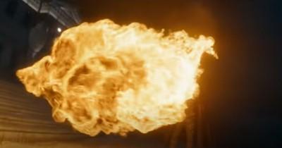 Sinopsis Film Major Grom: Plague Doctor (2021): Polisi yang harus Mencari Sosok Mirip Batman