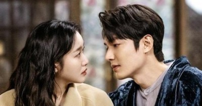 Selain Lee Min Ho, Inilah Aktor Tampan punya Hubungan Dekat dengan Kim Go Eun