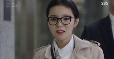 Profil dan 9 Fakta Park Jin-joo, Pemeran Yoo Seun Jae di It's Okay to Not Be Okay