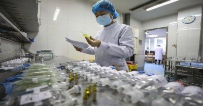 Update Terbaru Jumlah Kasus Corona 227 Orang, 19 Pasien Meninggal Dunia