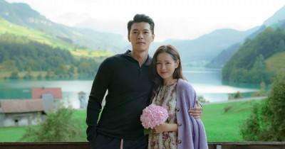 Awal Mula Kedekatan Hyun Bin dan Son Ye Jin Sebelum Resmi Berpacaran