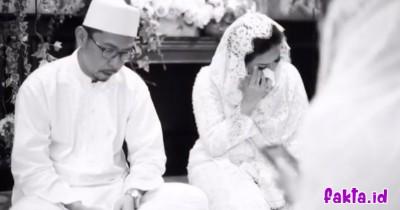 Anak Feni Rose Menikah di Tengah Wabah Virus Corona