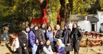 5 Fakta Kondisi Mahasiswa Asal Indonesia di Wuhan saat Virus Corona Menyebar
