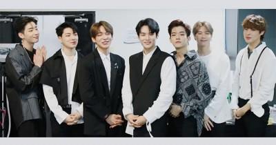 VICTON akan Gelar Fanmeeting 8 November 2020 di Seoul