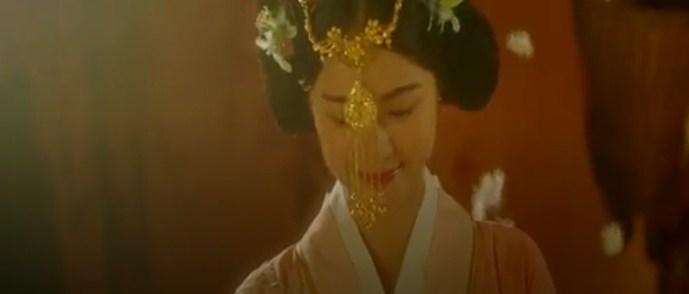 Sinopsis Film Nine Kingdoms in Feathered Chaos The Love Story (2021): Kisah Cinta Terlarang